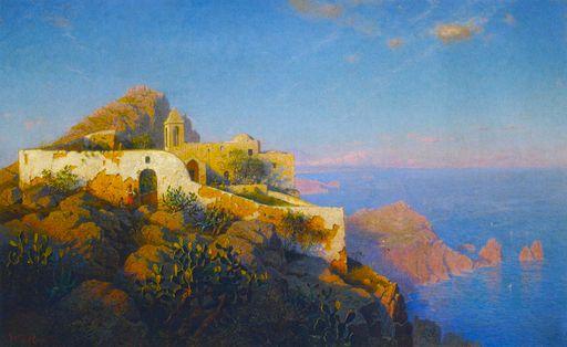 Anacapri [1892]