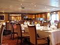 Britannia Club Dining - QM2