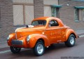 Willys Coupe