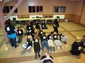 2012-04-13 studieweekend 's avonds  Wie is de Mol (18)