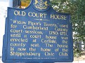 Old Court House  Shippensburg, PA