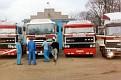 D355 WRS, E77 DRS, D155 VSA & D510 CES