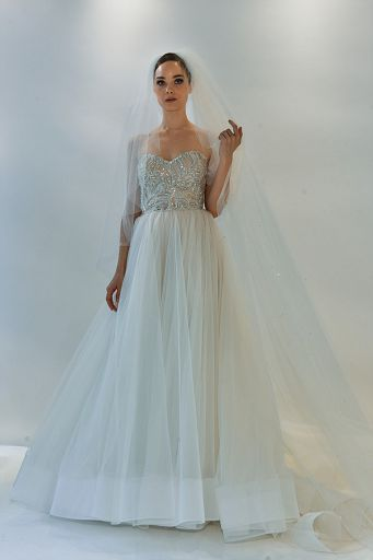 Watters Presentation Bridal SS18 164