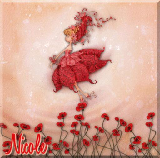 Nicole - Poppy Fairy-Kari-052018