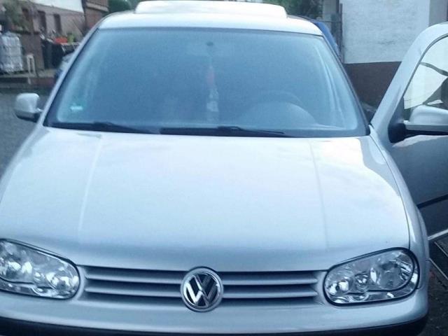 1999 Volkswagen Golf 1.4 Conceptline