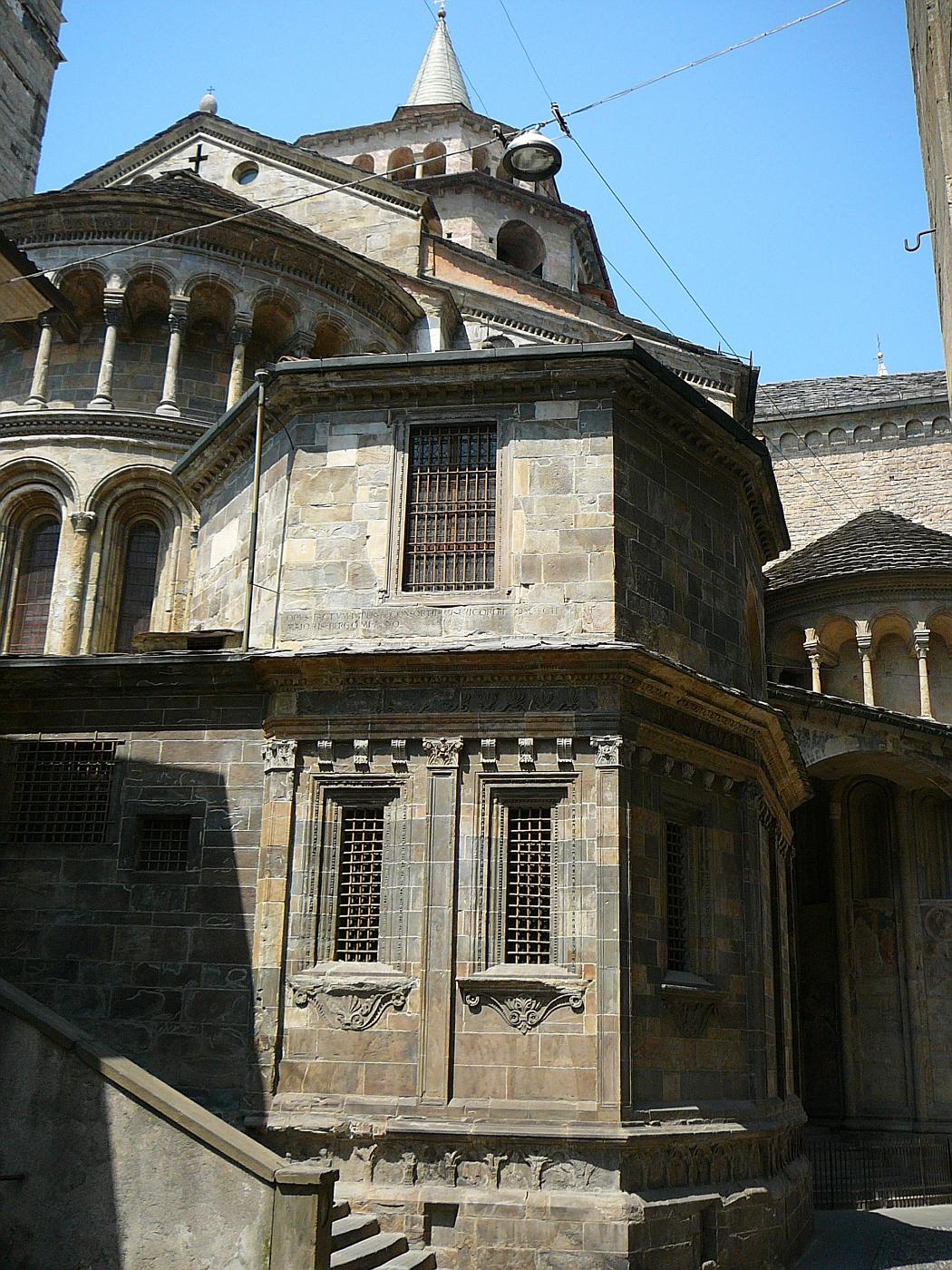 Old Church - again