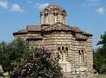 Aghioi Apostoloi, Ancient Agora 1000AD