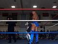 Antonio Thomas vs Josh Daniels