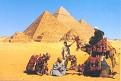 Giza - Khafre Pyramids