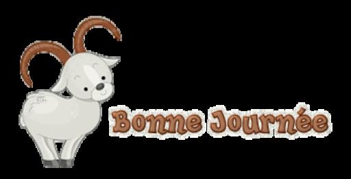 Bonne Journee - BighornSheep