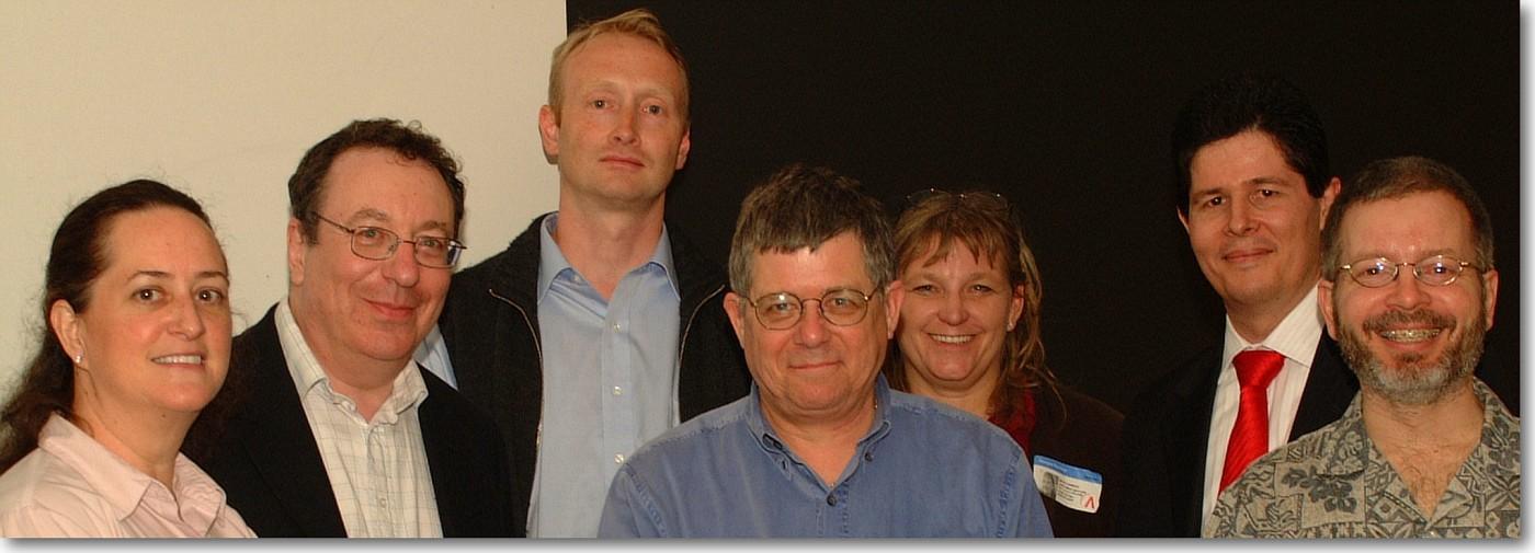 Jon Bosak and members of The XML Guild