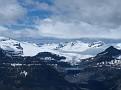 Wapta Icefield