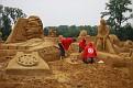 Sand sculptures Hoensbroek (2)
