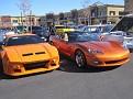 Cars Coffee 3-13-10 020