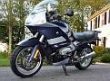 2004 BMW R1150RSL