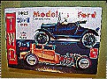 1925 Ford Model T Double Kit