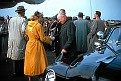 President Eisenhower's Visit To Bradley Field October 20, 1954 - 12