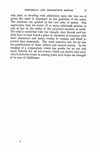 CEDAR HILL CEMETERY - PAGE 17