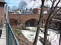 Wappingers Falls at Wappinger Creek, April 21st 2007 015