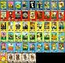 2003 Simpsons FilmCardz