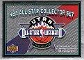 1992-93 Upper Deck All-Star Collector's Set (1)