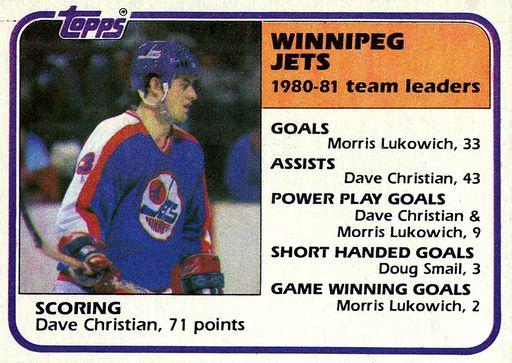 1981-82 Topps #66 (1)