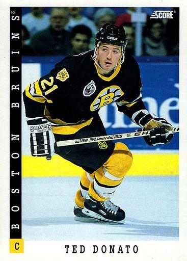 1993-94 Score #262 (1)