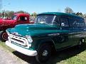 1957 Chevrolet 3100 Sedan Delivery