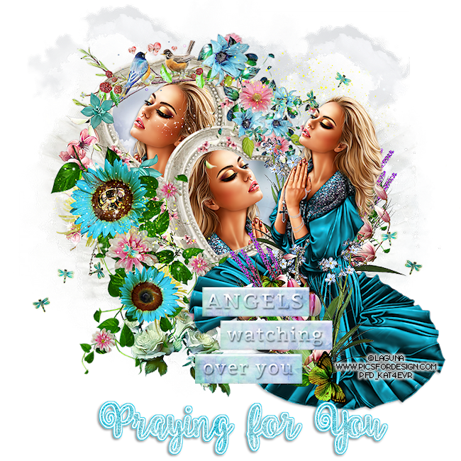 AN UPDATE FROM RUTH'S DAUGHTER - Page 2 Laguna_Angel_Praying4_You-vi