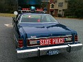CT - Connecticut State Police 1977 Ford