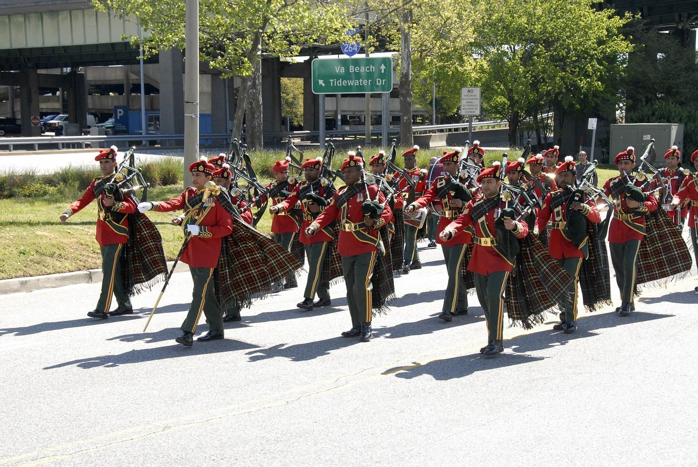 NATO Parade 2014 142