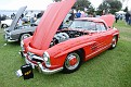 1958 Mercedes-Benz 300 SL roadster owned by Elona and Russell Hook DSC 7708