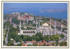Turkey - ISTAMBUL SANTA SOFIA