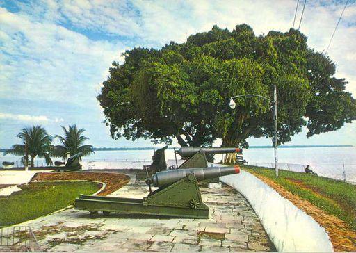 Brazil - FORTE GUAJARA