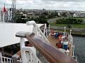 Mayflower Park & Southampton