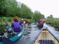 Canoe Trail 24-05-06 Wensum Fakenham to Ryburgh 001
