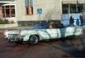 Cadillac Eldorado -73