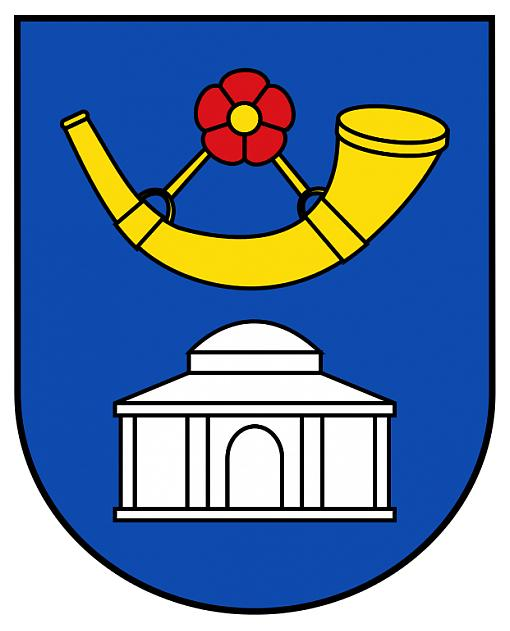 Wappen Horn-Bad Meinberg
