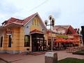 McDonalds is everywhere!