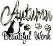 1Beautiful Work-autcat