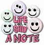 1A Note-lifeshort