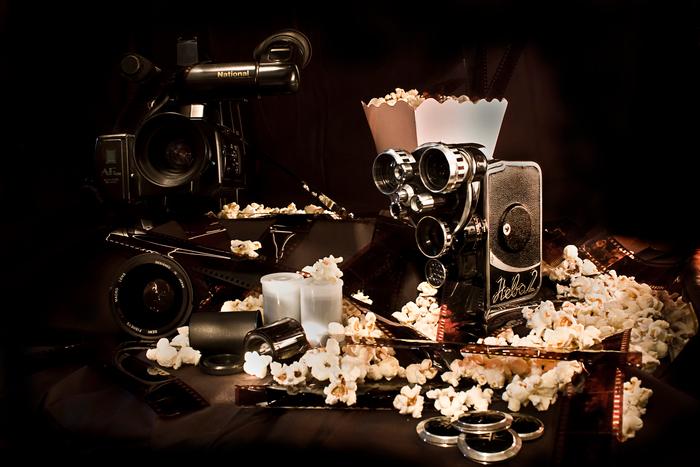 Kinokunst