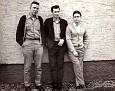 Sam Storey, Paul Edward Lay, and Willis York.