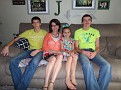 ERay- (20) - Melinda and her family (- Lonnie)