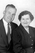 48-Murley Hutson & Pearl (Hutson) Phillips, Brother and Sister