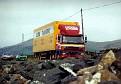 Leyland DAF85 330ATi 6x2 unit