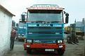 YSA 459Y   Scania 142M 4x2 unit