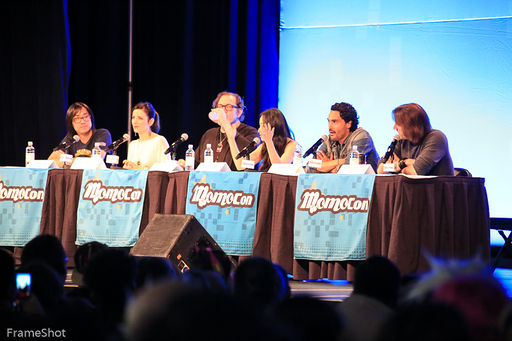 MomoCon panel 20170527 0039
