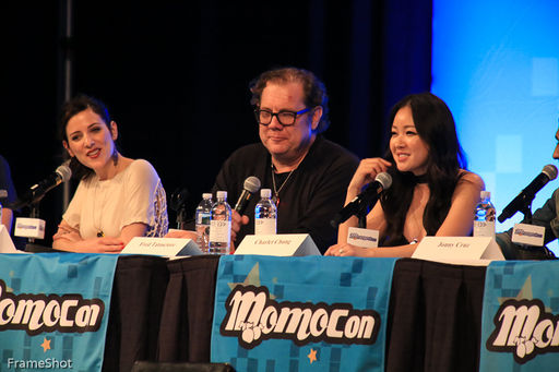 MomoCon panel 20170527 0045