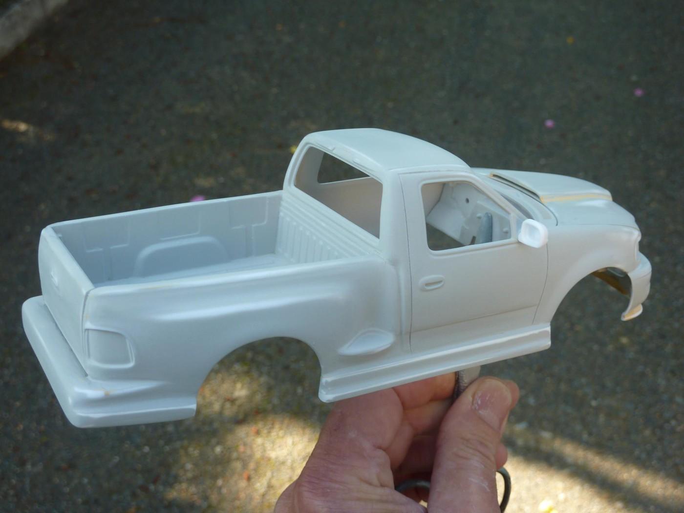 Ford f 150 svt  (1999) terminé Photo2-vi